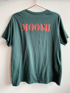 MOOSH LOGO Tee Shirt