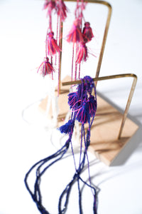 Moosh Gem Tassel