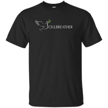 Load image into Gallery viewer, Soulbreather™ Dove Logo T-shirt