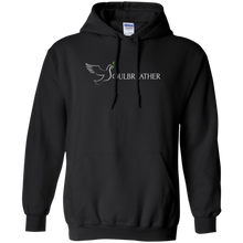 Load image into Gallery viewer, Soulbreather™ Dove Logo Hoodie