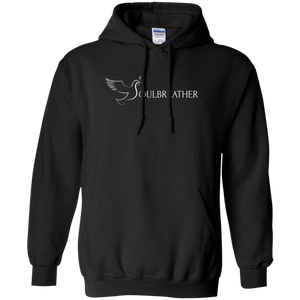 Soulbreather™ Dove Logo Hoodie