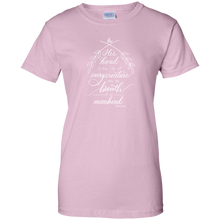 Load image into Gallery viewer, Soulbreather™ Scripture Tee Women's Cut Job 12:10