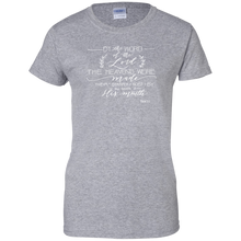 Load image into Gallery viewer, Soulbreather™ Scripture Tee Psalm 33:6