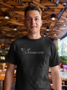 Soulbreather™ Dove Logo T-shirt