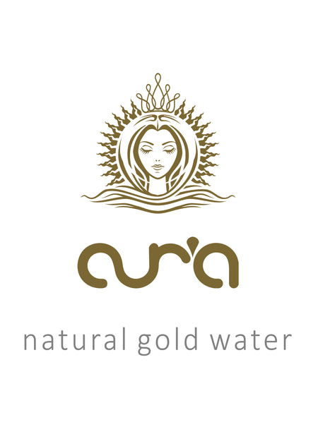 Aura Gold Water USA