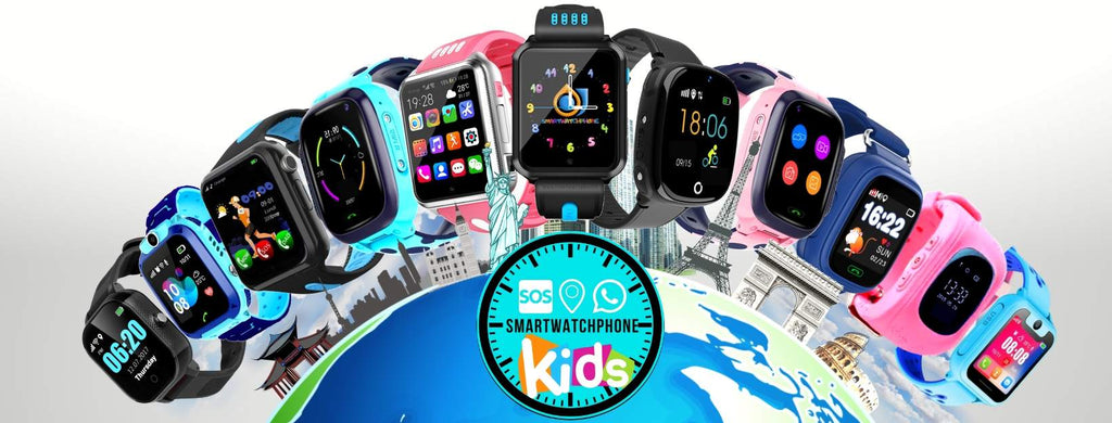 smartwatchphone