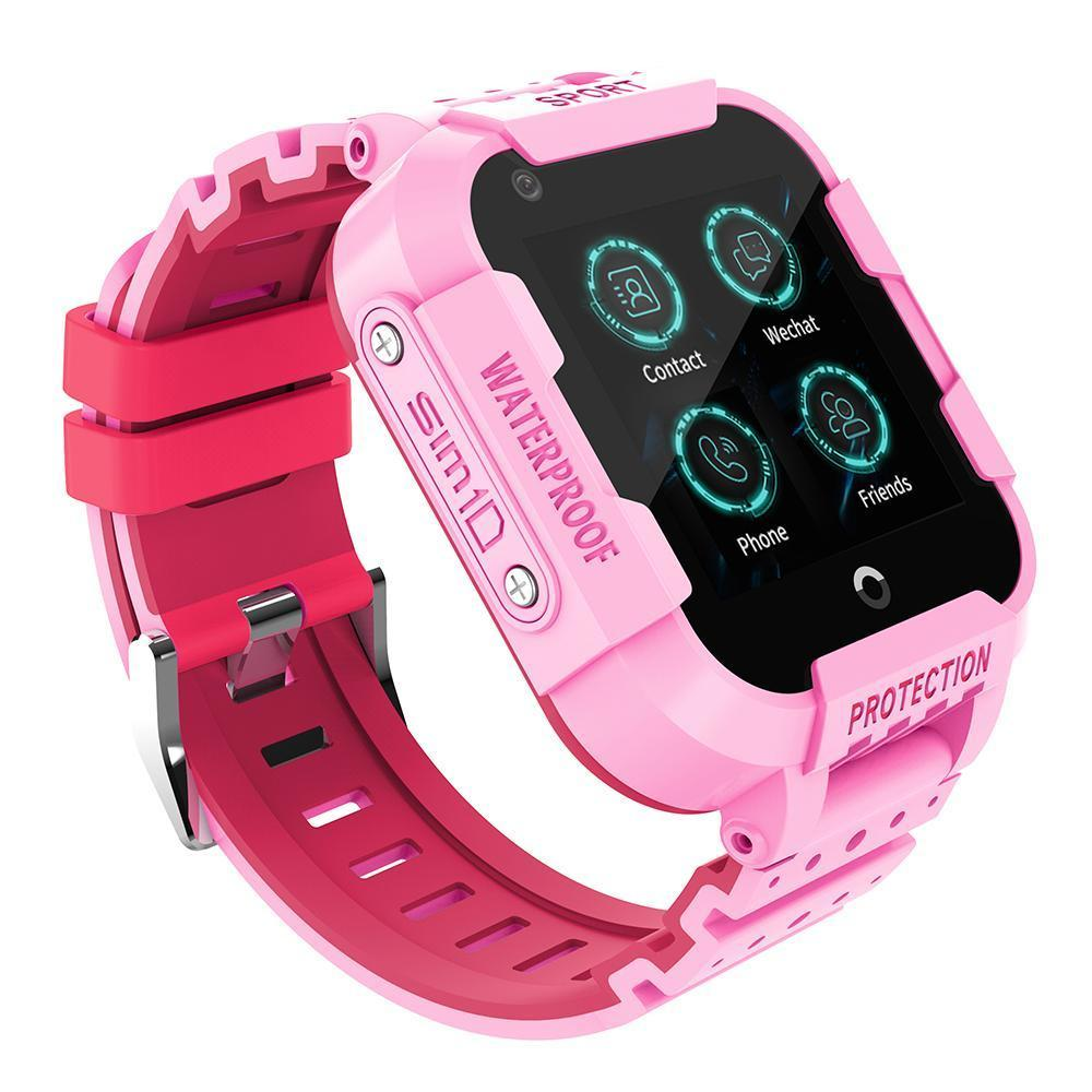 Montre Connectée Enfant GPS C89 4G<br> Wifi Waterproof 🆕