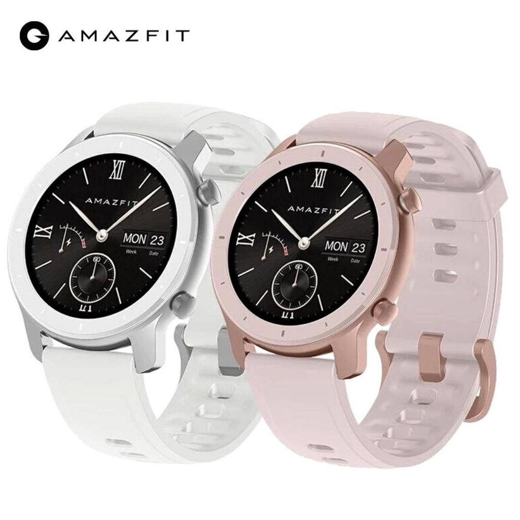 Montre Connectée Femme<br> Amazfit GTR GPS Waterproof