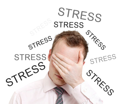 What you need to know about stress!