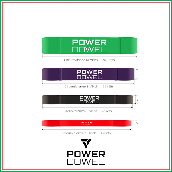 The Power Dowel