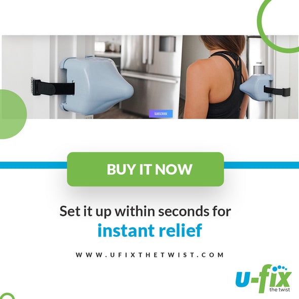 U-Fix Self Massaging Tool