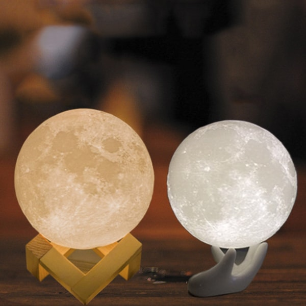 Here's why you need the Moon Lamp!