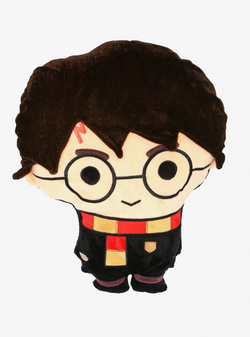 Harry Potter Decorative Pillow - LumoDecor