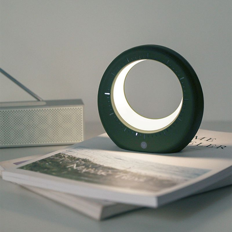 Touch LED Moon light