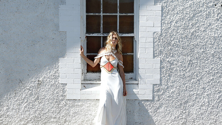 Your Favorite Boho Styles With A Contemporary Sexy Twist From Ixiah