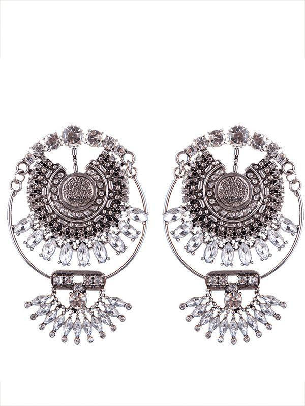 Pretty Vintage Bohemia Earrings