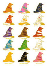Load image into Gallery viewer, PREORDER Collectable Sorting Hat - Mystery Grab Bag - Lazy Creative