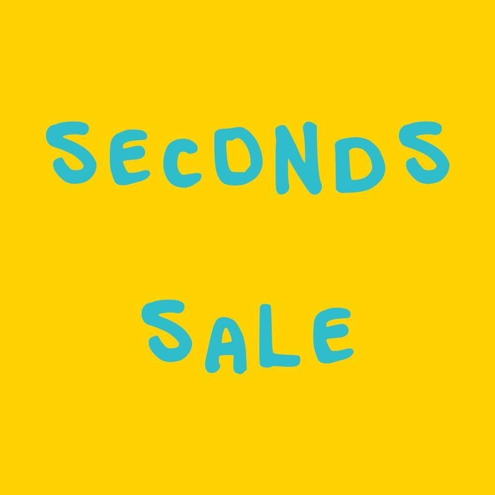 SECOND SALE - Lazy Creative