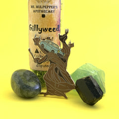 Whomping Willow - Lazy Creative