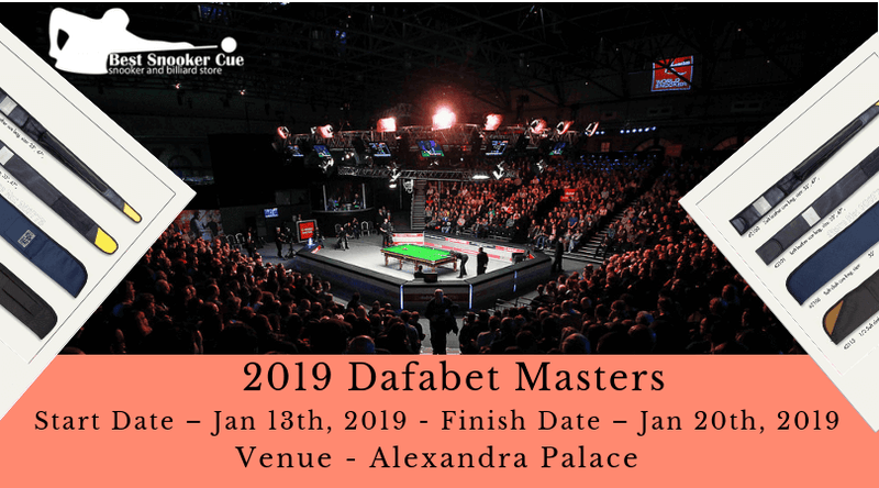 Watch 2019 Dafabet Masters Live in London