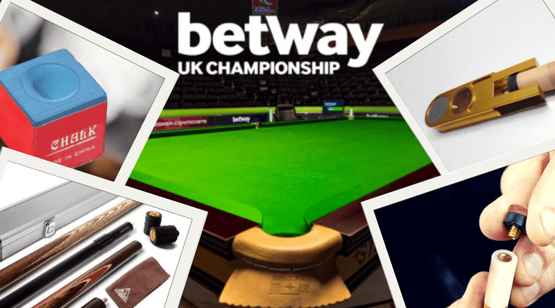 Watch Betway UK Championship 2018 Live