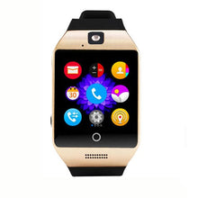 Load image into Gallery viewer, NFC Screen Touch Bluetooth Smart Wrist Watch Phone For Android Samsung S8 S7 Motorola Z LG G5 HTC Huawei Lenovo iPhone 7 Plus