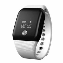 Load image into Gallery viewer, A88+ Smartwatch Heart Rate Monitor Fitness Tracker Waterproof Wristband Sleep Tracker Calorie Band Blood Pressure Meter Watch