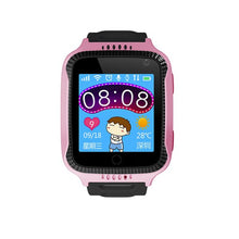 Load image into Gallery viewer, VOBERRY G900A GPS Smart Kids Watch Children Smartwatch Camera Y21 Smart Baby Watch SOS Call Smart Electronics PK Q90 Q50