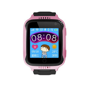 VOBERRY G900A GPS Smart Kids Watch Children Smartwatch Camera Y21 Smart Baby Watch SOS Call Smart Electronics PK Q90 Q50