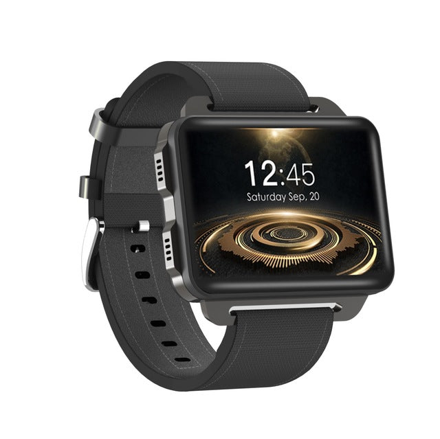 New Arrival Smart Watch Android 5.1 2.2inch 3G Smartwatch DM99 Supper Big Screen 1GB+16GB GPS Wifi Game Wrist watch PK LEM4 Pro