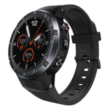 Load image into Gallery viewer, Zeblaze THOR4 PLUS Smart Watch Phone Sports Men Smartwatch FOR iOS/ Android Men Women Smartwatch Watches Fitness Bracelet watch