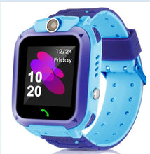 Load image into Gallery viewer, 2019 Newest Waterproof Kid Smart Watches Baby Watch for Children SOS Call Location Finder Locator Tracker Anti Lost Monitor