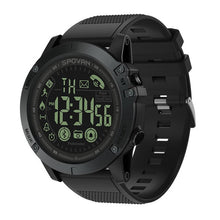 Load image into Gallery viewer, Flagship Rugged Smartwatch 33-month Standby Time 24h All-Weather Monitoring Smart Watch Relogio Android SmartWatch Phone