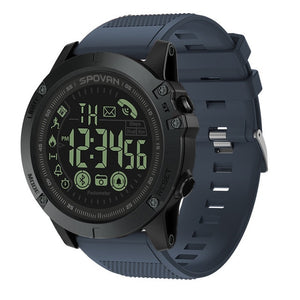 Flagship Rugged Smartwatch 33-month Standby Time 24h All-Weather Monitoring Smart Watch Relogio Android SmartWatch Phone