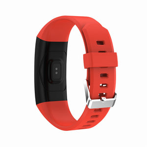 Bluetooth Smart Watch Sport Pedometer Heart Rate Activity Step Counter Calorie Plating Smart Bracet For Kids Women Men
