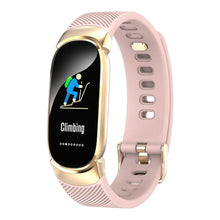 Load image into Gallery viewer, HIPERDEAL 2019 QW16  Smart Watch Sports Fitness Activity Heart Rate Tracker Blood Pressure Watch Casual Sport Watch Ja15
