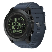 Load image into Gallery viewer, Flagship Rugged Smartwatch 33-month Standby Time 24h All-Weather Monitoring Men Women Smartwatch Watches Fitness Bracelet watch