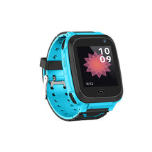 Load image into Gallery viewer, 2018 New Fashion Kid Children's Smart Watch Waterproof Sport Watch Buletooth Remote Camera Alarm Clock Overseas warehouse*