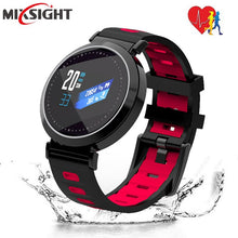 Load image into Gallery viewer, Dropshipping Y10 Smart Watch Color Screen Sport Bracelet Blood Pressure Oxygen Heart Rate Wristband Tracker Smartwatch