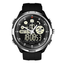 Load image into Gallery viewer, Bluetooth Smart Watch Zeblaze VIBE 4 HYBRID Smart Watch Phone Sports Men Smartwatch iOS/ Android Q5Y8 Travel portable