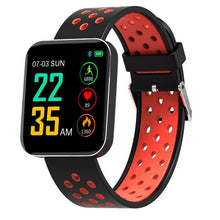 Load image into Gallery viewer, 1.54'' Heart Rate Activity Step Music Control Smart Watch Bracet Men Women Smartwatch Watches Fitness Bracelet watch phone
