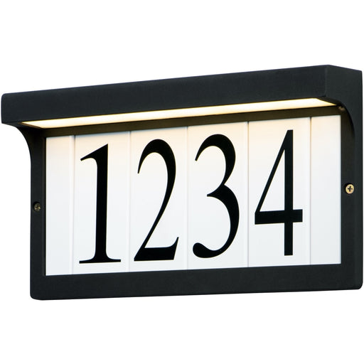 Address Black LED Utility Items - Utility Items