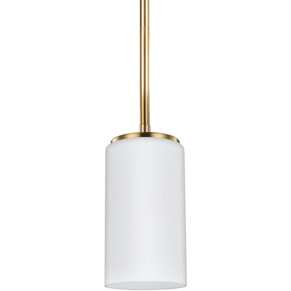 Alturas Satin Bronze Mini-Pendant - Mini-Pendants