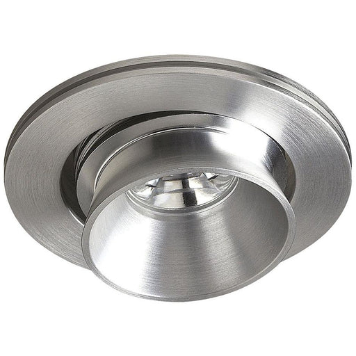 Beacon Brushed Aluminum LED Under Cabinet / Utility - Under Cabinet / Utility