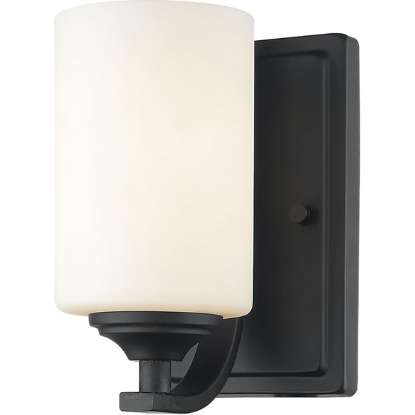 Bordeaux Bronze Wall Sconce - Wall Sconces