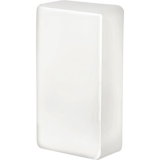 Brick White LED Wall Sconce - Wall Sconce