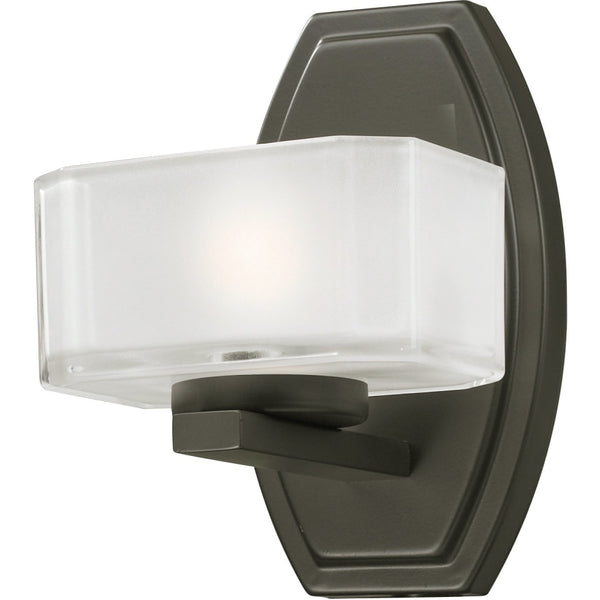 Cabro Bronze Wall Sconce - Wall Sconces