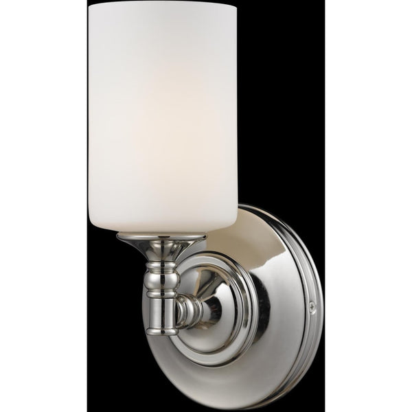 Cannondale Chrome Wall Sconce - Wall Sconces