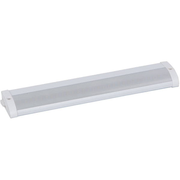 CounterMax MX-L120-LO White LED Under Cabinet - Under Cabinet