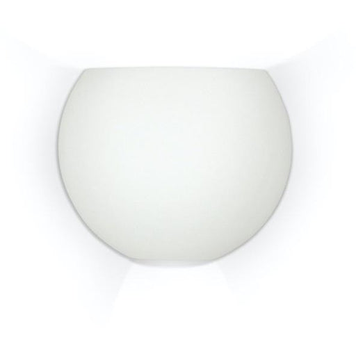 Curacoa Bisque Wall Sconce - Wall Sconce